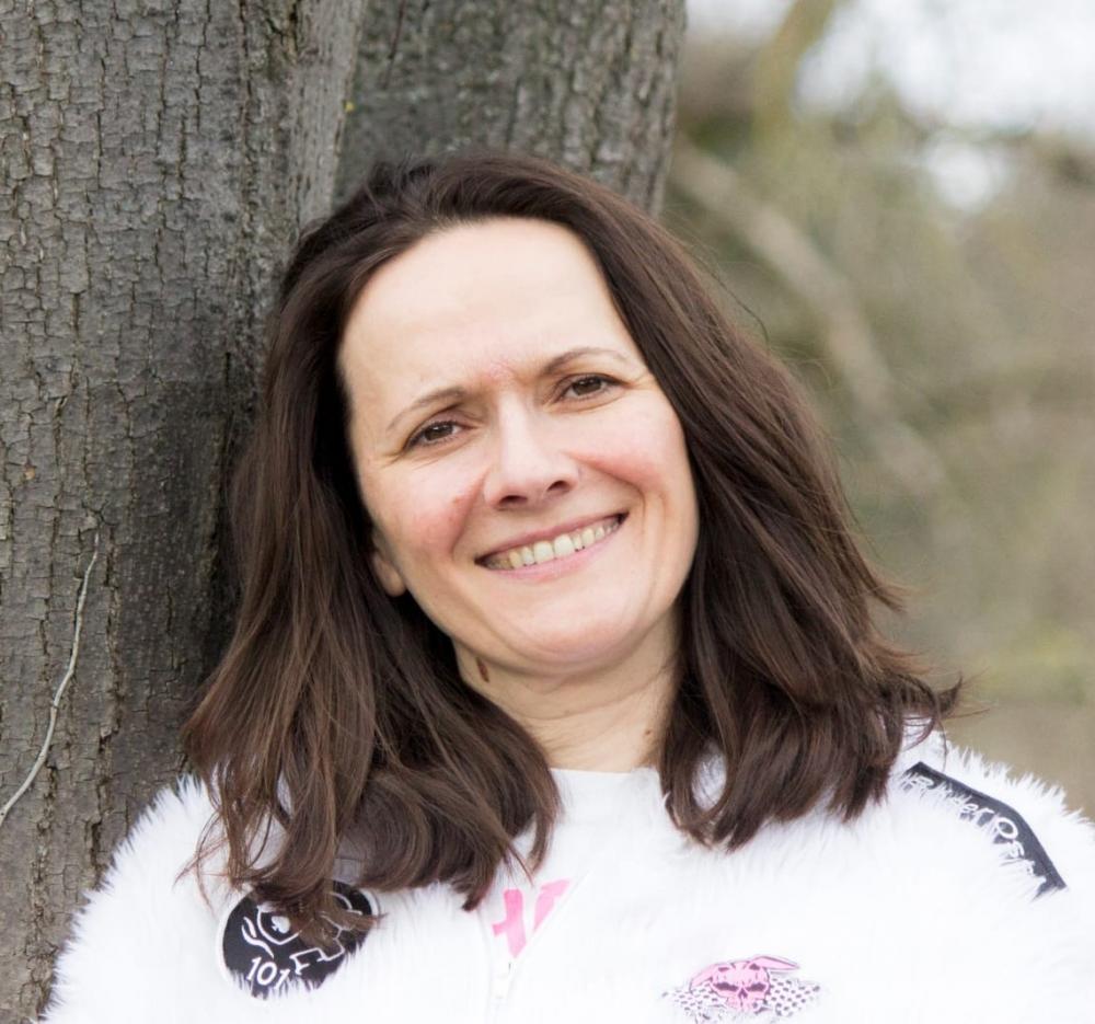 Katrin Medel