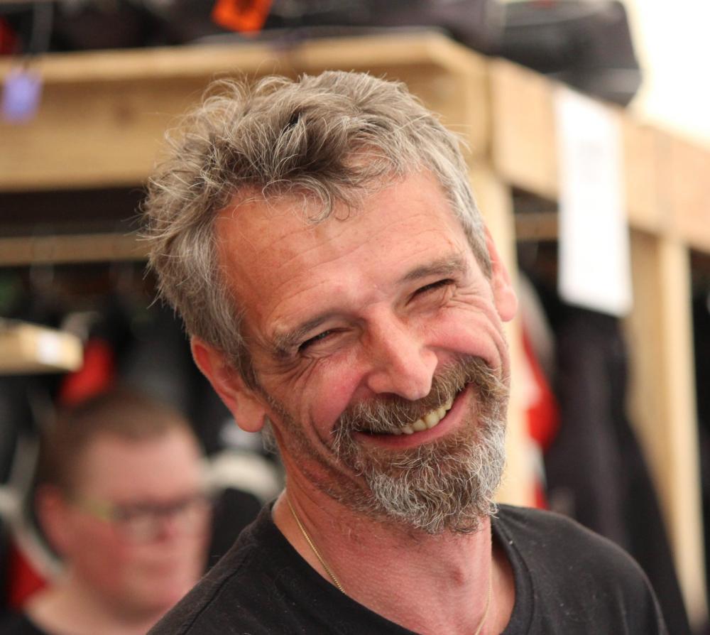 Andreas Leonhardt